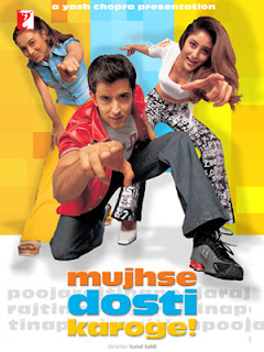 Mujhse Dosti Karoge 2002 Hindi 480p download
