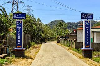 Karst Rammang Rammang
