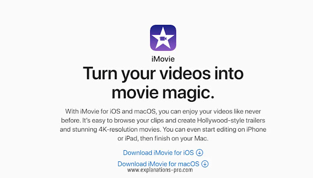 best free video editing app for iphone