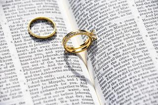 O casamento é sobre amor e respeito:  (Efésios 5:33)