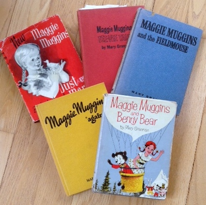 Maggie Muggins favourites