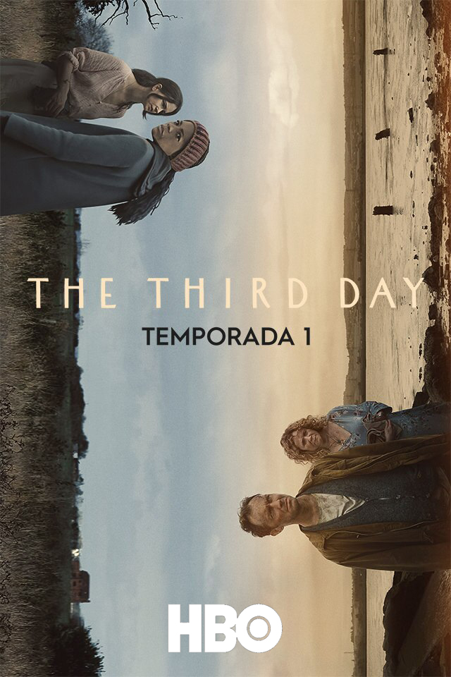 The Third Day (2020) Temporada 1 HMAX WEB-DL 1080p Latino