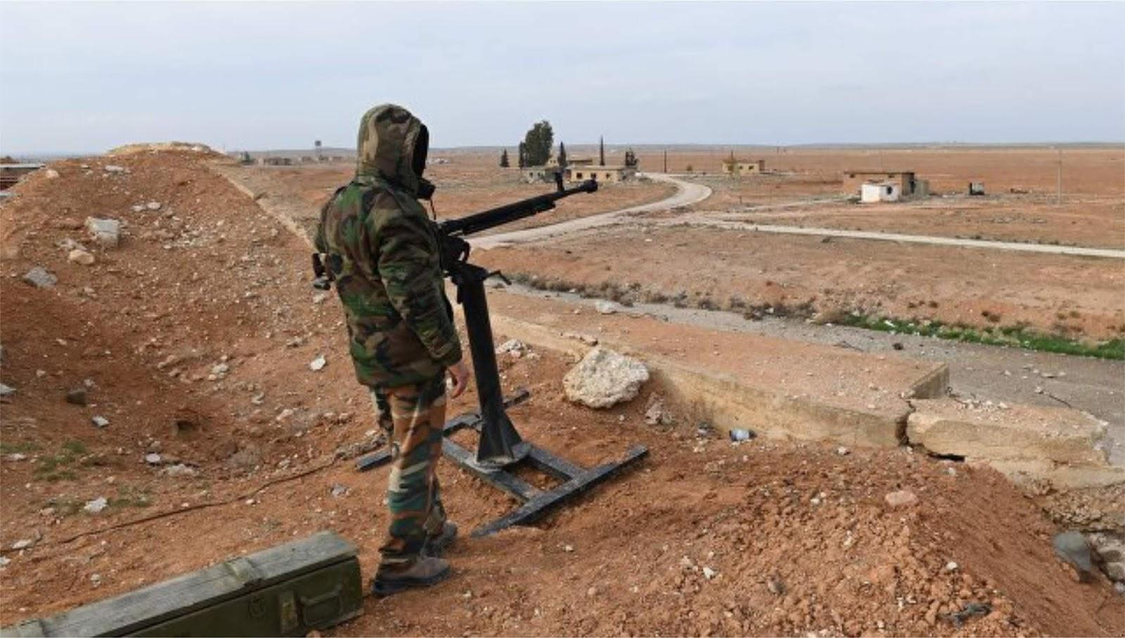 Menlu Turki memperingatkan risiko operasi di Idlib