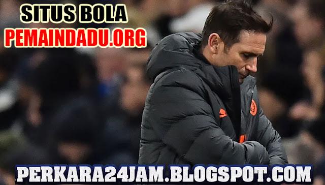 Liga Champions : Chelsea Babak Belur Dihajar Munchen