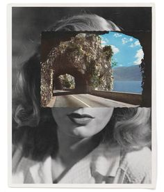 John Stezaker, Untitled (2007)
