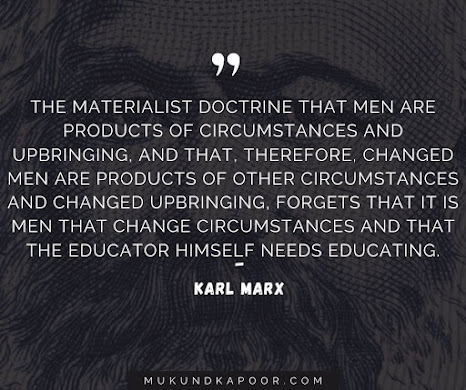 Quotes By Karl Marx On Capitalism And Communism