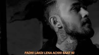 No Offense Lyrics - RAGA