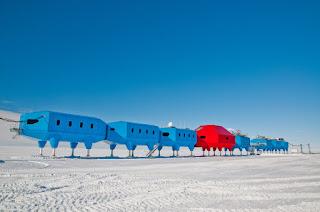 Halley VI Station, Antarctica