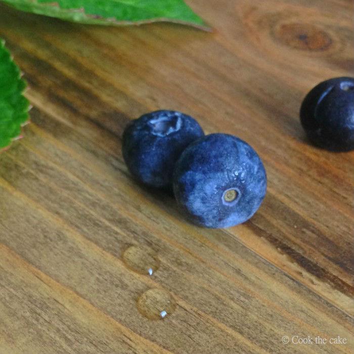 arandanos, blueberry