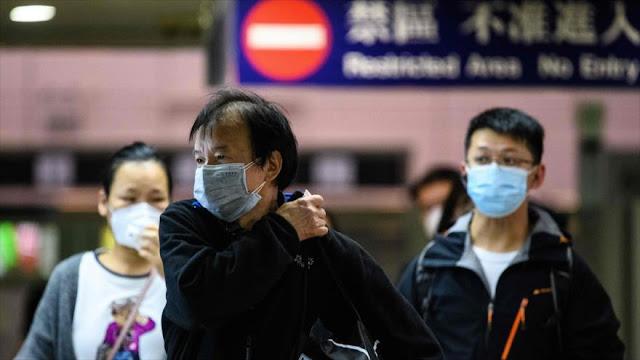 China cierra otras dos ciudades para frenar el coronavirus