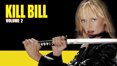 Kill Bill Vol 2 (2004) Dual Audio