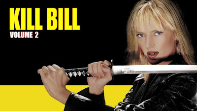 Kill Bill: Vol. 1 (2003) Dual Au