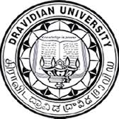 Dravidian University Timetable 2017