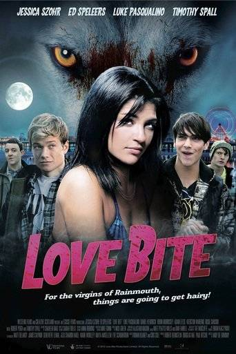 Love Bite (2012) ταινιες online seires oipeirates greek subs