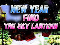 Top10 New Year Find The Sky Lantern