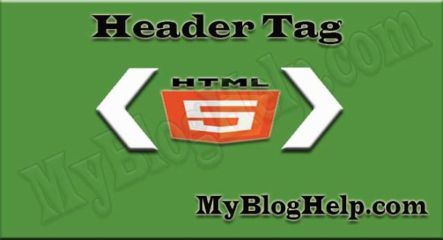 header-tag-in-html5