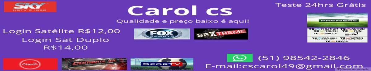 CAROL CS/DVB