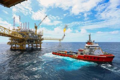 Startup brasileira leva inovação na área de petróleo à Noruega