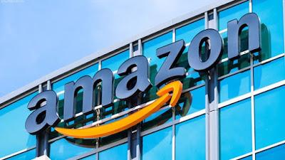 Amazon Gunakan Drone untuk Layanan Pengiriman Barang