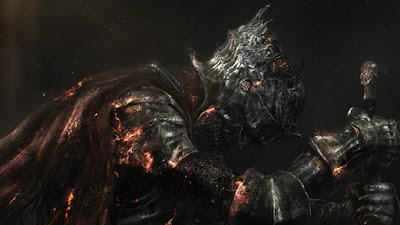 Dark Souls 3 - Soul of Cinder