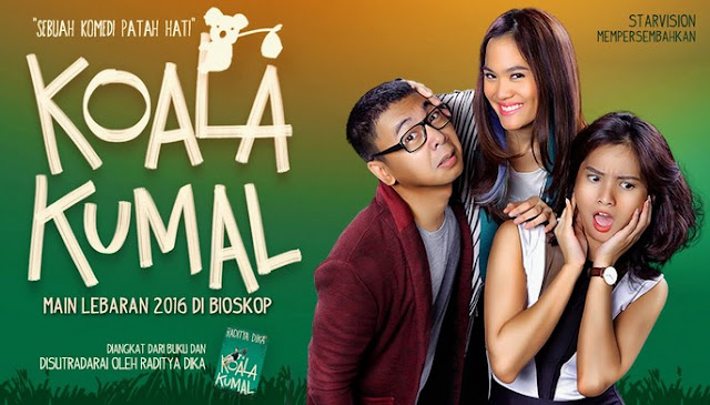 Download Film Koala Kumal (2016) DVDRIP Indonesia