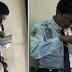 Isang Security Guard na Dose-Oras Nang Naka-duty, Napilitang Kumain Habang Nakatayo Matapos Hindi Bigyan ng Lunch Break!