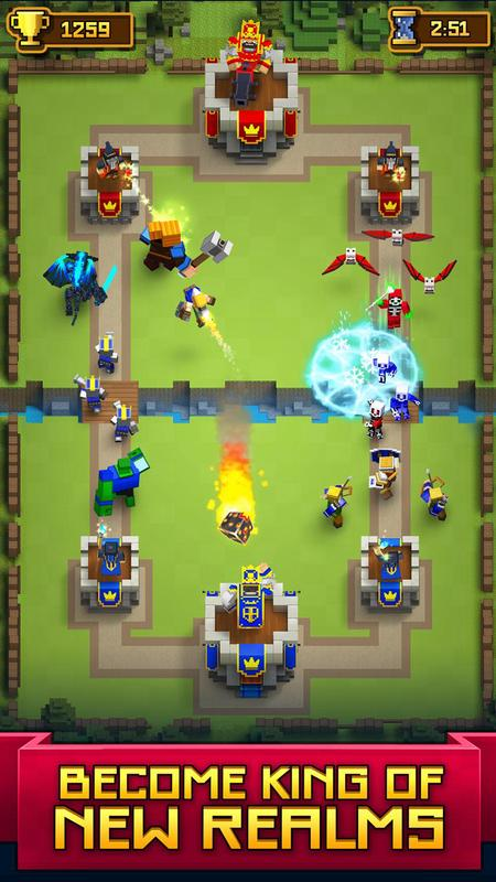 clash royale mod apk 2018 unlimited elixir