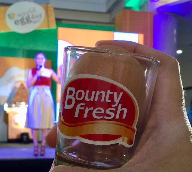 Bounty Fresh Reveals Secret Behind the Delicious, Nutritious Golden Yolk