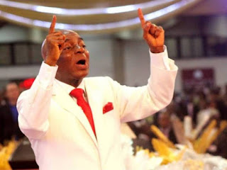Why It's Very Important For All Christians To Pay Tithe – Bishop Oyedepo