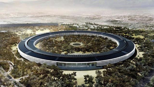 Apple aparentemente cede a presiones del gobierno federal
