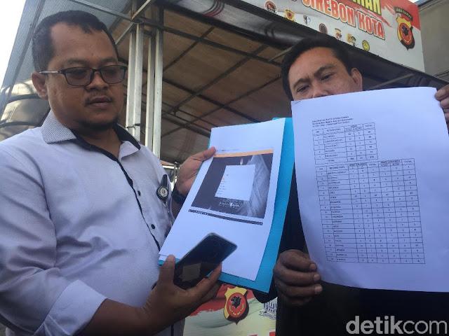 Bawaslu Kota Cirebon Temukan Dua WNA Masuk DPT Pemilu, Jepang dan China