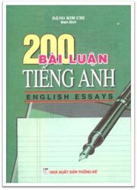 200 Bài Luận Tiếng Anh - Đặng Kim Chi