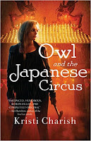 Ex-archaeology grad student turned international antiquities thief, Alix—better known now as Owl—has one rule. No supernatural jobs. Ever. Until she crosses paths with Mr. Kurosawa, a red dragon who owns and runs the Japanese Circus Casino in Las Vegas. He insists Owl retrieve an artifact stolen three thousand years ago, and makes her an offer she can't refuse: he'll get rid of a pack of vampires that want her dead. A dragon is about the only entity on the planet that can deliver on Owl's vampire problem—and let's face it, dragons are known to eat the odd thief.  Owl retraces the steps of Mr. Kurosawa's ancient thief from Japan to Bali with the help of her best friend, Nadya, and an attractive mercenary. As it turns out though, finding the scroll is the least of her worries. When she figures out one of Mr. Kurosawa's trusted advisors is orchestrating a plan to use a weapon powerful enough to wipe out a city, things go to hell in a hand basket fast…and Owl has to pick sides.