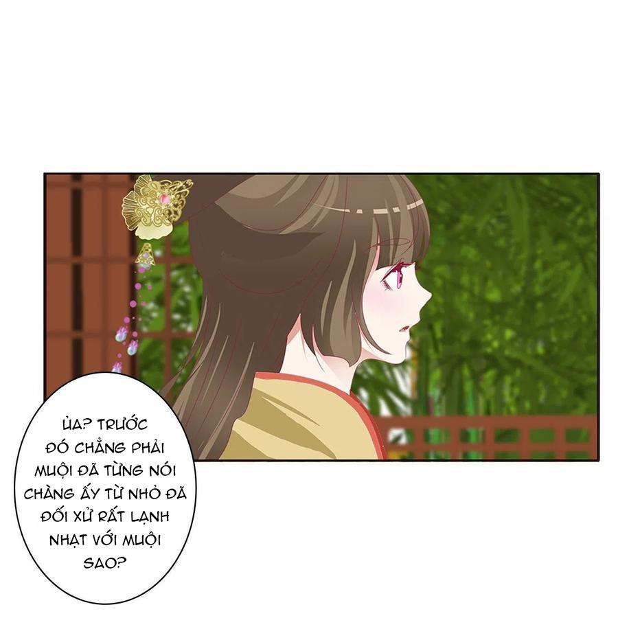 Thông Linh Phi Chapter 650 - Trang 4