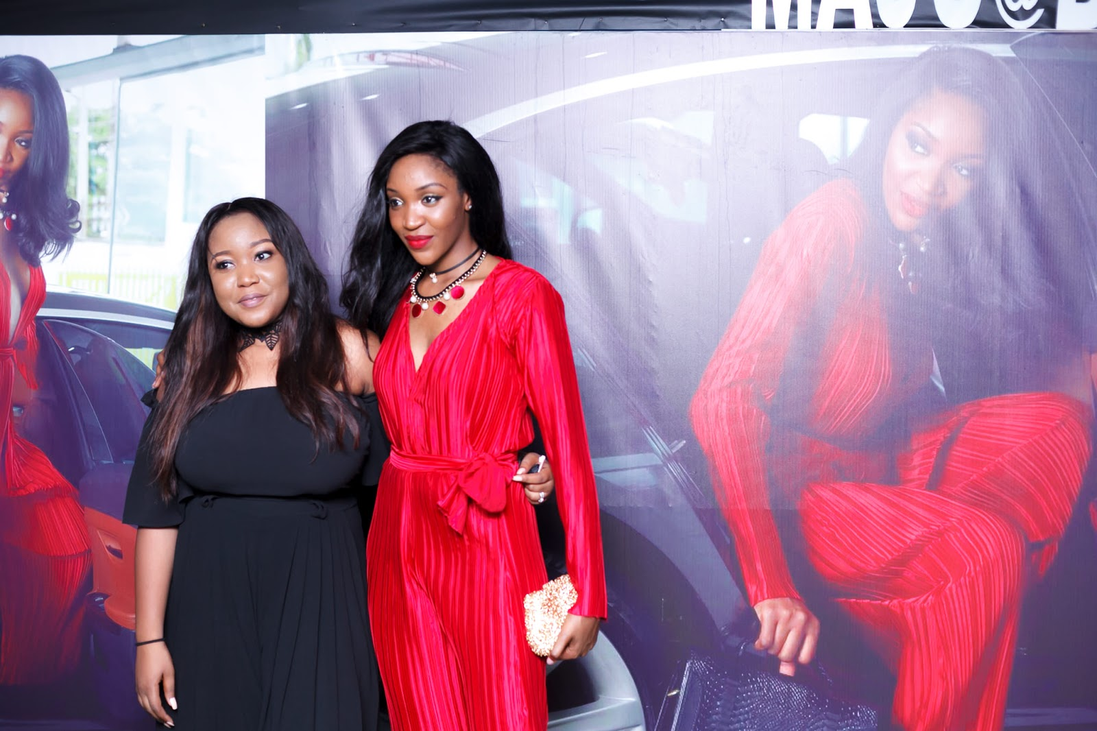 maju bmw shopping party eko atlantic victoria island 32