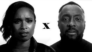 The Love Lyrics - Black Eyed Peas & Jennifer Hudson