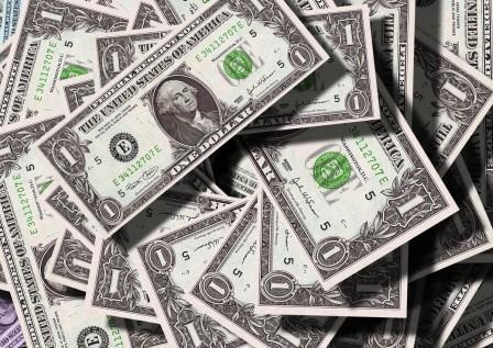 Money Changer Kedoya Valas Disatroni Perampok, Dolar AS Raib