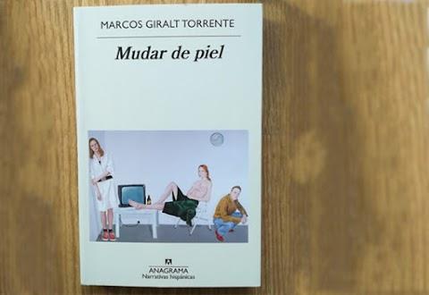 Marcos Giralt Torrente en «Miércoles de Cuento»