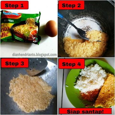 Tips Makan Hemat Ala Anak Kost