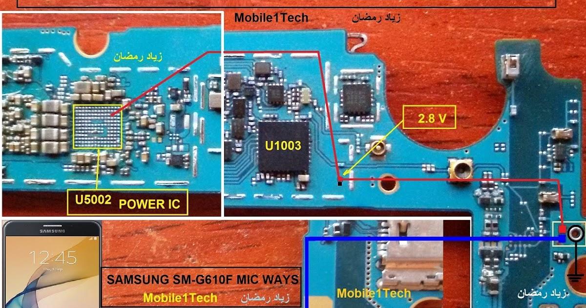 Samsung J7 Prime Sm