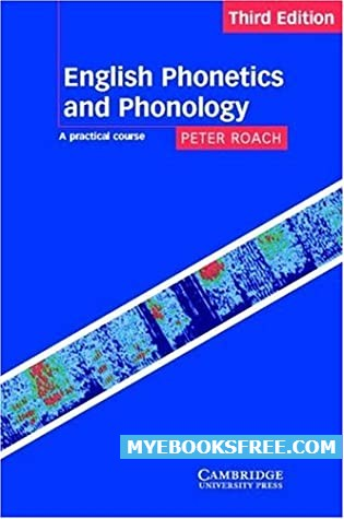 Roach Peter - English Phonetics and Phonology Fourth Edition / 3rd / 2nd PDF DOwnload