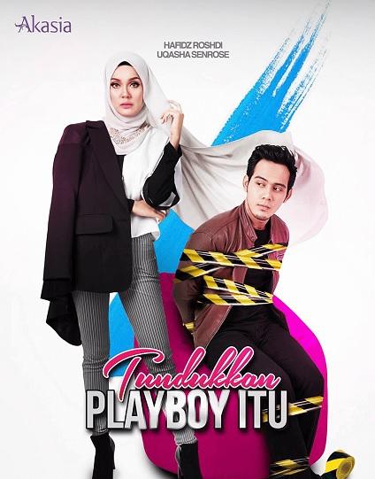 Fara Sulaiman - Benarnya Cinta (OST Tundukkan Playboy Itu)