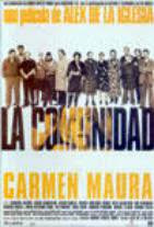 Watch La comunidad Online Free in HD