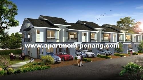 Prestige V Apartment Penang Com