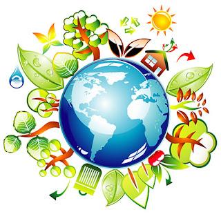 Makalah Tentang Lingkungan Hidup Dan Kaitannya Dengan Pembangunan Berkelanjutan
