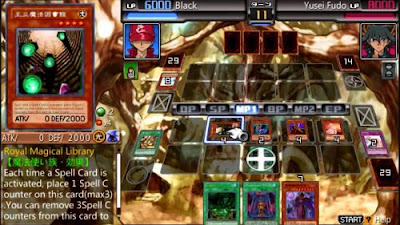 YUGIOH! Game Android Terbaru MOD Apk Gratis Download