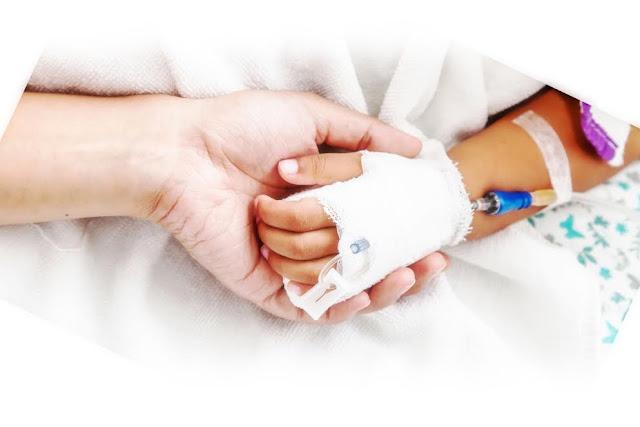LG Electronics and Bantay Bata 163 For Dengue Hospitalization Pledge Campaign