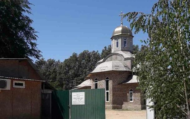 У Мелітополі грабіжники вбили сторожа храму
