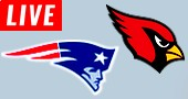 New England Patriots LIVE STREAM streaming