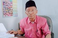 Deteksi Virus Corona, Baznas Kabupaten Bima Akan Beli Alat Pengukur Suhu Badan
